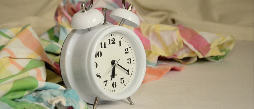 Sleep: An Important Component of Successful Aging